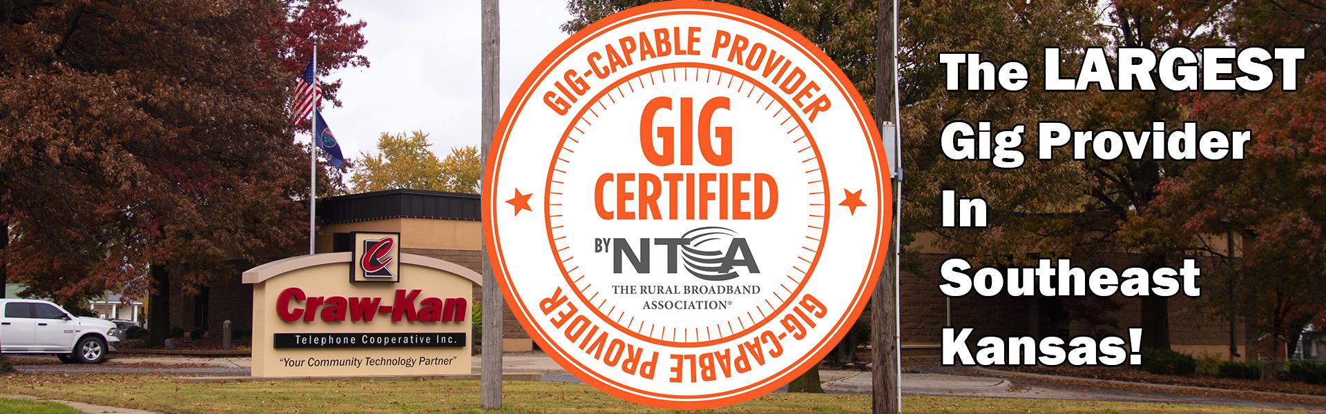 Gig Certified