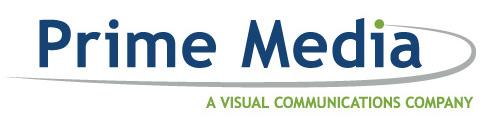 Prime Media Logo